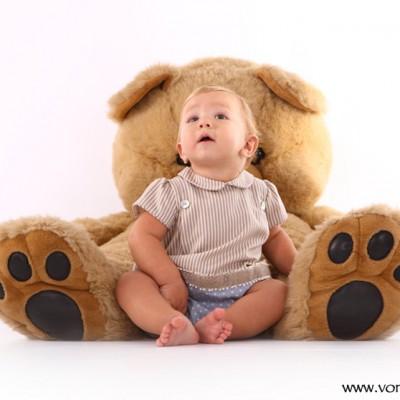 fotografía bebé alicante