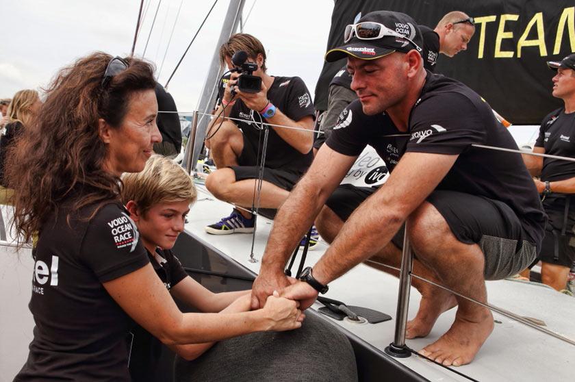 team-brunel-volvo-ocean-race-vortize