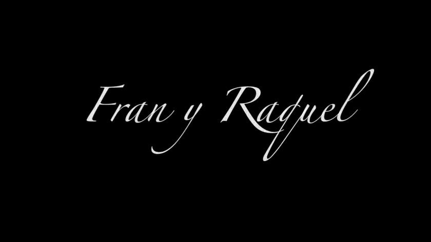 Fran y Raquel: Vídeo de boda en Denia.