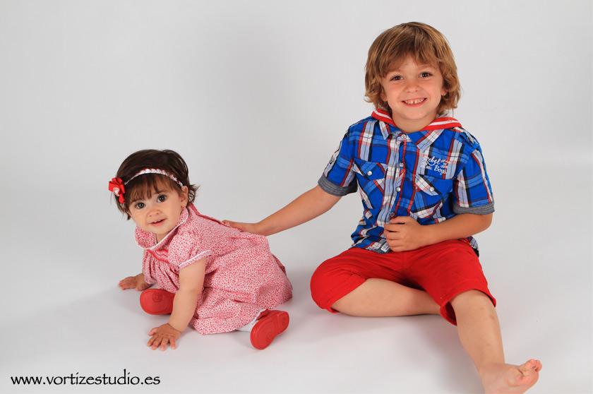 niños-sentados