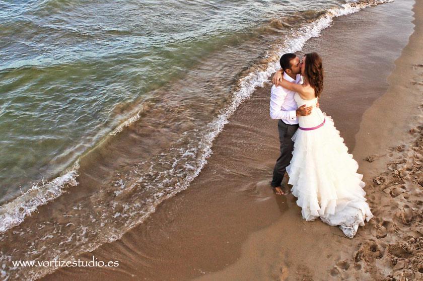 Fotógrafo de boda en Alicante: Postboda de Miguel y Sabrina