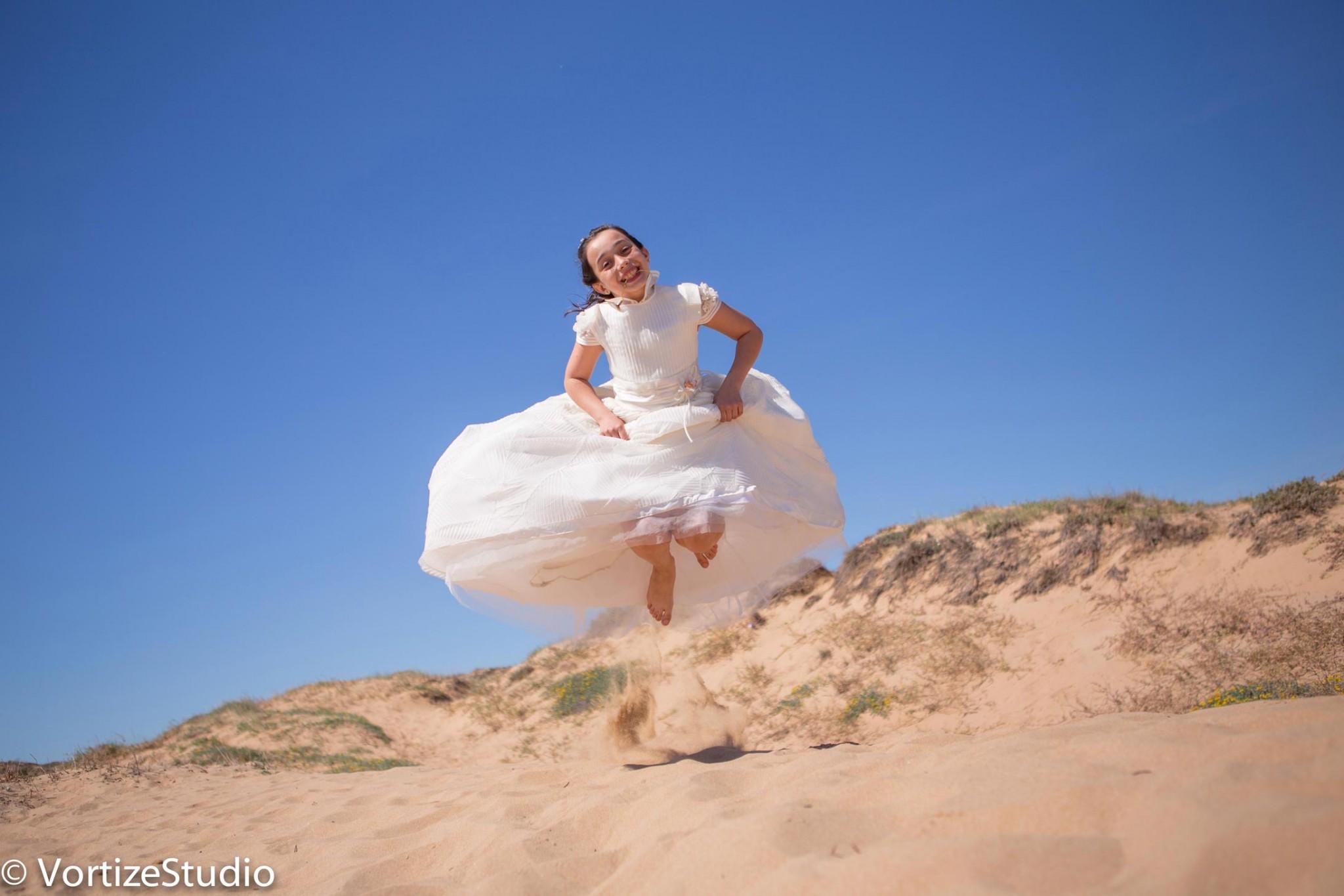 fotografia de comunion en Alicante