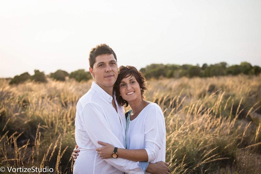 Fotógrafo de boda en Alicante: preboda de Jose y Elena