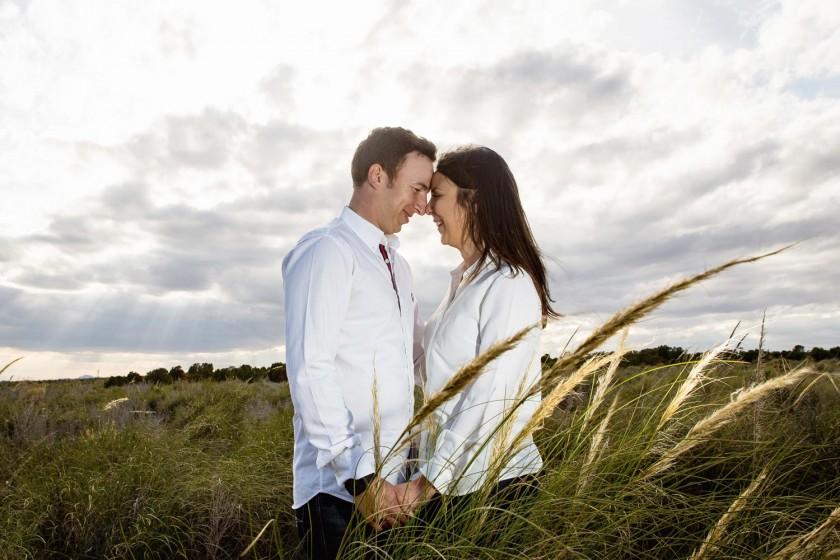 Fotógrafo de boda en Alicante: Preboda de María y Nico